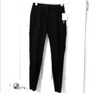 Zara black pants XS